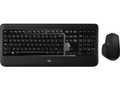 LOGITECH MX900 PERFORMANCE - Wireless Combo (PAN)