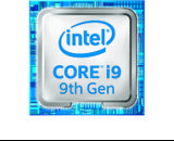 INTEL Core i9-9900K 3.60GHz LGA1151 16MB Cache Boxed CPU