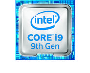 INTEL Core i9-9900K Prosessor Socket-LGA1151,  8-Core, 16-Thread,  3.60GHz, Coffee Lake (BX80684I99900K)