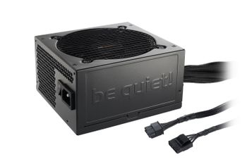 BE QUIET! Power Supply PURE POWER 11 300W (BN290)