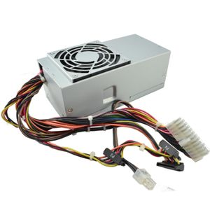 DELL POWER SUPPLY 250W PFC FOXCONN (W207D)