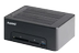 "DELTACO 2bay USB3.0 HDD docking support  both 2.5"" and 3.5"" SATA HDD/SSD"