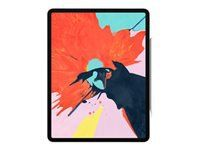 APPLE 12.9inch iPad Pro 2018 Wi-Fi 512GB - Silver (MTFQ2KN/A)
