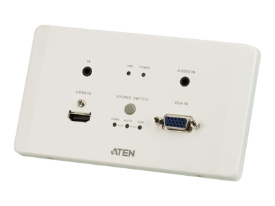 ATEN VE2812EUT HDMI & VGA (VE2812EUT-AT-G)