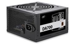 DEEPCOOL DA series PLUS BRONZE