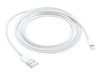 APPLE Lightning to USB Cable 2M (MD819ZM/A)
