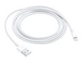 APPLE Lightning auf USB Cable (2m)