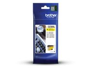 BROTHER LC3229XLY ink cartridge Yellow 5K