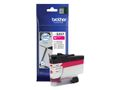 BROTHER LC3237M ink cartridge Magenta 1.5K