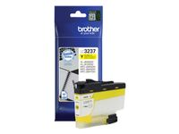 BROTHER LC3237Y ink cartridge Yellow 1.5K (LC3237Y)