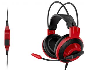 MSI Gaming Headset DS501 (DS501 GAMING)