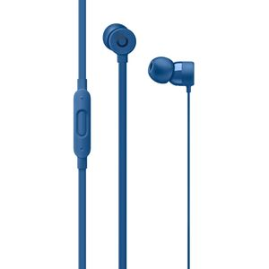 APPLE URBEATS3 EARPHONES 3.5MM PLUG - BLUE                IN CONS (MQFW2ZM/A)