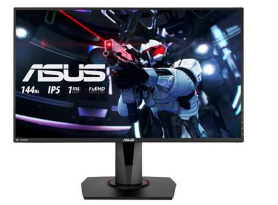 "ASUS 27"" LED VG279Q 1080p, 144Hz, IPS (90LM04G0-B01370)"