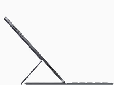 APPLE Ipad Pro 12.9 Wf Cl 256 Space Gray (MTHV2KN/A)
