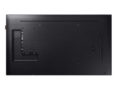 SAMSUNG 43__ PM43H_16_9_ E-LED 500nits_ Speaker_ black_ DVI-I_ 2xHDMI_ DP 1_2 in/out_ RS232_ RJ45_ S (LH43PMHPBGC/EN)