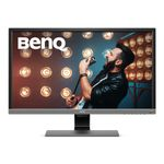 BENQ 28__ EL2870U 3840x2160 DSUB/ HDMI/ DP 1ms Metallic grey