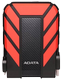 A-DATA HD720 2TB Extern HD USB3.1 Red
