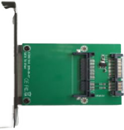 DELTACO SATA TO CFast Card Compatible with all kind CFast Card SSD (KT1010A)