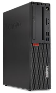LENOVO ThinkCentre M720s SFF Core i5-8400, 16GB RAM, 256GB SSD, DVD±RW, Windows 10 Pro (10STS0KP00)