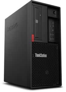 LENOVO ThinkStation P330 Tower i7-8700K 2x8GB 512GB SSD W10P 9.0mm DVD±RW SD Reader TopSeller (ND) (30C5003DMT)