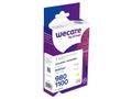 Wecare Blækpatron WECARE BROTHER LC980-1100 G