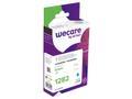 Wecare Bläckpatron WECARE EPSON T1282 Cyan