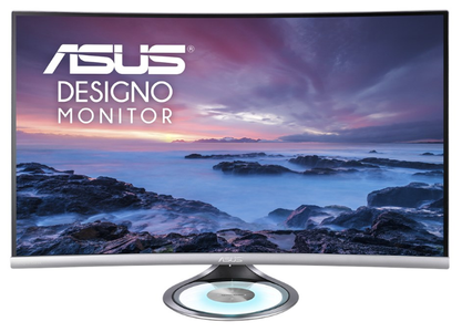 ASUS Dis 32 Asus MX32VQ Gaming Curved (90LM03R0-B01170)