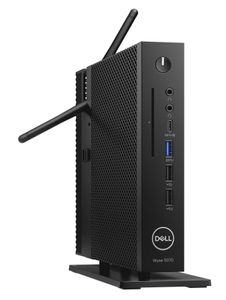 DELL SE BTP WYSE 5070 TC PENT J5005 4GB 16GB THINOS NOOD             IN SYST (319NN)