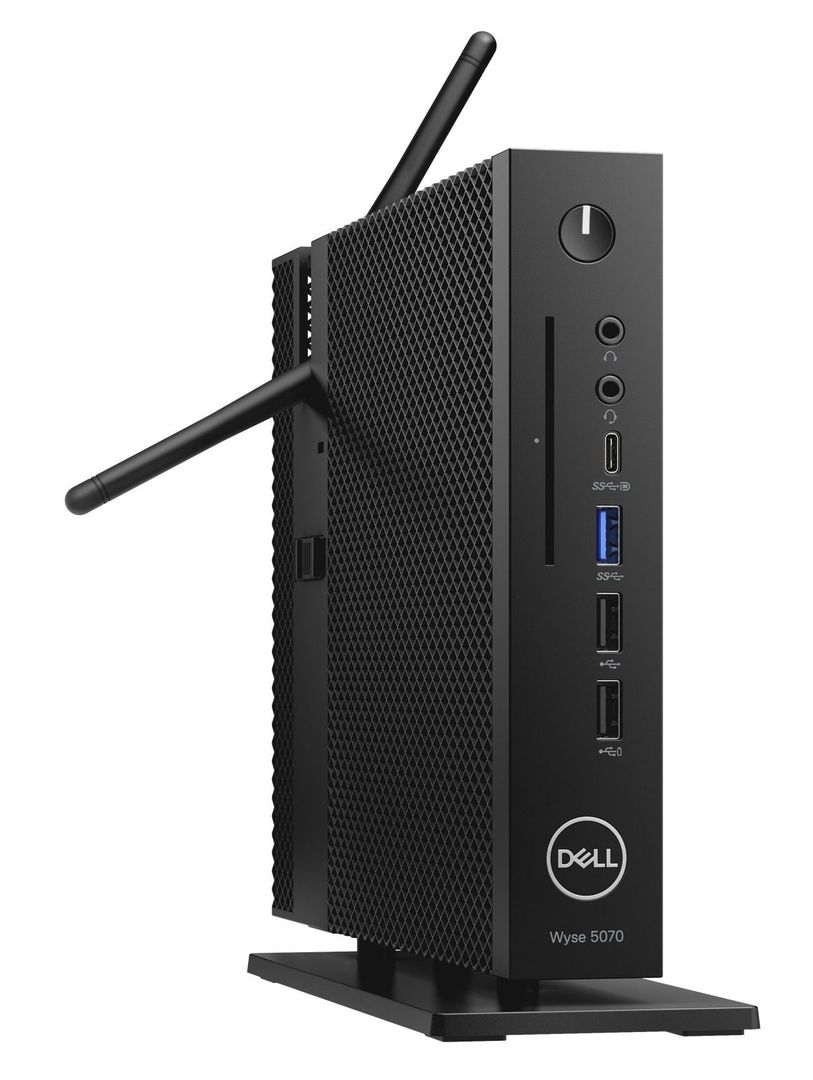 DELL - SE BTP WYSE 5070 TC PENT J5005 4GB 16GB THINOS NOOD IN SYST
