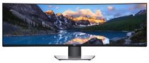DELL UltraSharp 49__ Curved U4919DW WLED HDMI DP USB 3_0  USB-C