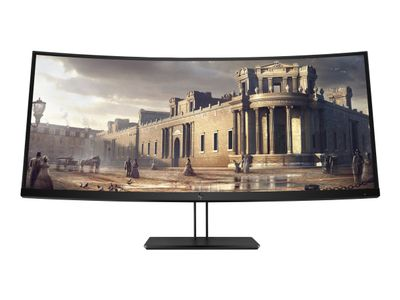 HP Z38c 95.2cm 37.5inch Curved Display (Z4W65A4#ABB)