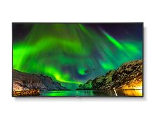 NEC MultiSync C651Q 65inch C Series large format display UHD 350cd/m2 Direct LED backlight 24/7 proof OPS Slot CM Slot