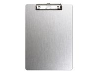 Clipboard STAPLES A4 enkel