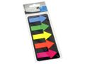 "info Bokmerke ""Big Arrow"" 25x45mm assortert"