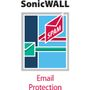 SONICWALL Email Prot Subs+Dyn Spt 24X7 100u 1Sv 1Y