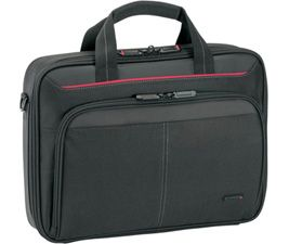 "TARGUS Carrycase/ Nylon black f 13.4"" NB (CN313)"
