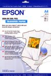 EPSON Rekvisita A4 Iron On Cool Peel Transfer Media 10 stk C13S041154 (C13S041154)