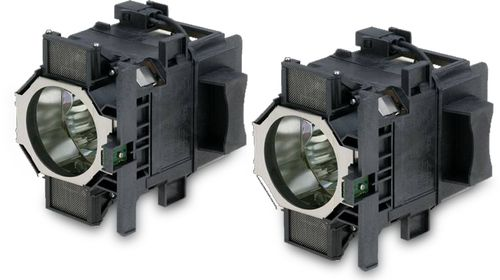 EPSON Dual Lamp Module for Epson Z8000 Series (V13H010L52)