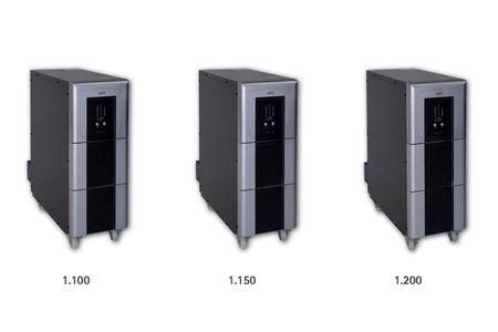 AEG UPS AEG Protect 1_BP 20 battery cabinet Protect 1 (1000001991)
