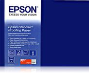 EPSON Stand Proof Paper 205 A3++ 100 Sheets (C13S045192)