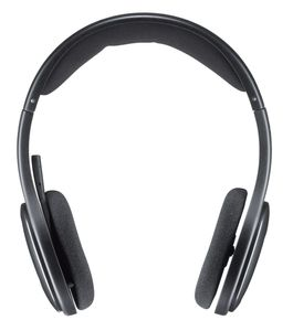 LOGITECH Wireless Headset H800 Chat,  rock and surf—with no wires to tie you down (981-000338)