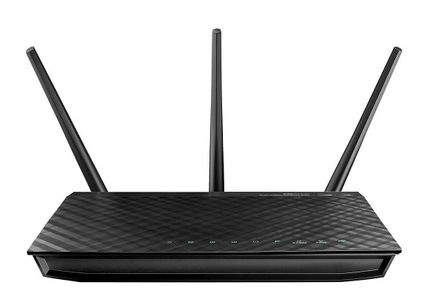 ASUS Dual-Band Wireless-AC1750 Gigabit Router (90IG0300-BU2000)