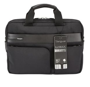 "TARGUS Lomax 13.3""  Ultrabook Top Loading Case (TBT236EU)"