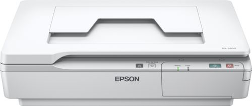 EPSON WORKFORCE DS-5500 SCANNER A4 /8S/PAGE / 1200DPI / USB      IN PERP (B11B205131)