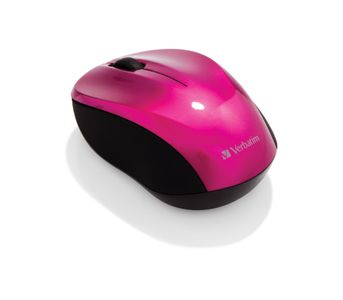 VERBATIM GO NANO Wireless Mouse (49043)