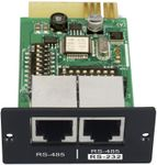 POWERWALKER Modbus Card 2 Adapter for fjernadministration RS-232 RS-485  (10120565)