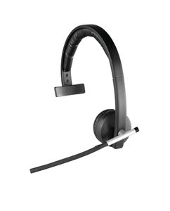 LOGITECH Wireless Headset Mono H820e (981-000512)
