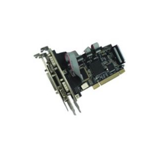 LONGSHINE LCS 6024-A - Parallel/ serial adapter - P (LCS-6024-A)