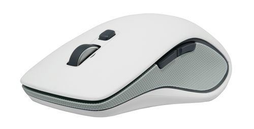 LOGITECH Wireless Mouse m560 White WER (910-003913)