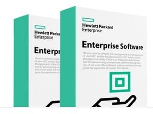 Hewlett Packard Enterprise IMC Branch Intelligent Management System Software Module Add 50-node QTY E-LTU (JG762AAE)